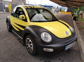 Volkswagen Beetle 2001
