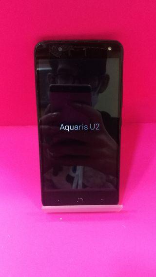 bq aquaris U2 16GB 2GB RAM