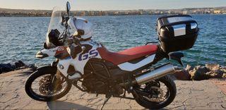 BMW F 800 GS - 2011 CON 17000 KM Y ALGUNOS EXTRAS