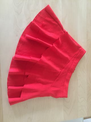 Falda de boleros