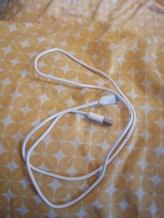 cable móvil