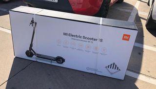 Patinete eléctrico xiaomi Scooter S1