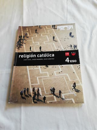 religion católica. 4eso