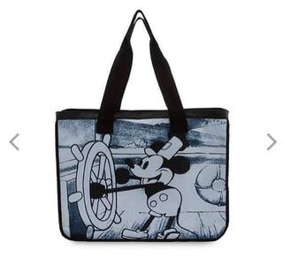 Bolso de playa de Mickey