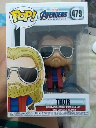 Funko Pop Thor 479