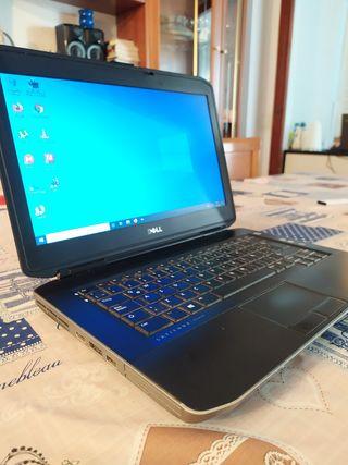Portátil Dell Latitude 5430 i5 8 GB RAM 500 GB HDD