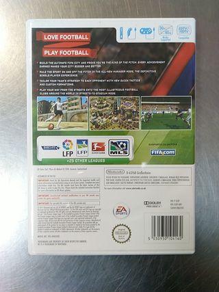 FIFA 12, Wii