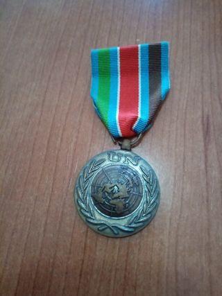 legión Española, medalla militar antigua