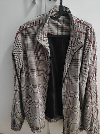 chaqueta vintagr