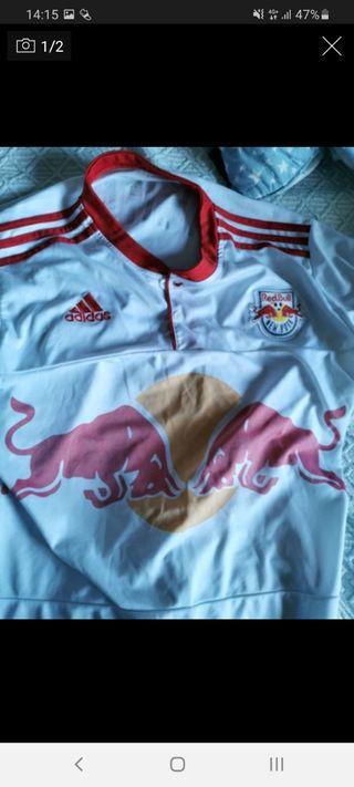 Camiseta Red Bull Henry Xl