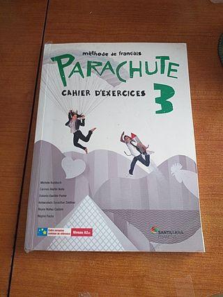 Parachute 3 xabier d`exercices