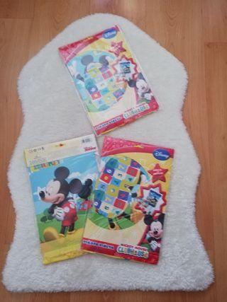 Piñata + Antifaz Mickey ***Nuevo***