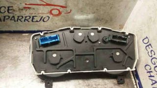 Cuadro instrumentos Ford Transit connect año 2012