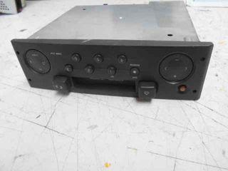 Sistema audio radio cd RENAULT CLIO II FASE (B