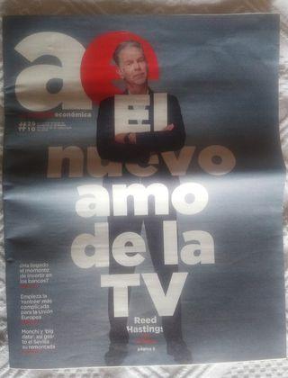 Revista Actualidad economica