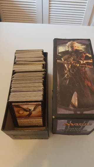 Cartas Magic The Gathering