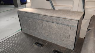 Muebles Camper para Caravelle T.6