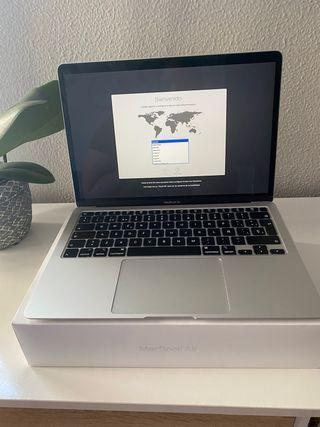 MacBook Air 13 I3 1,1 GHz 8GB 2020