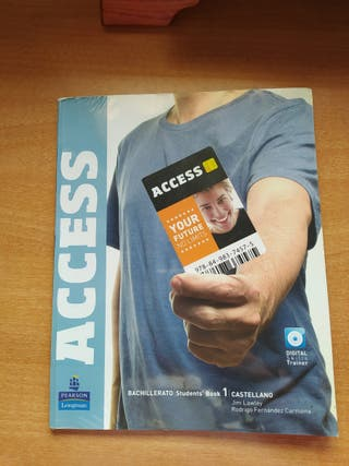 access students book 1 bachillerato