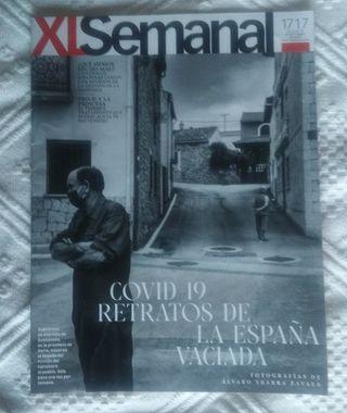 Revista Xl Semanal