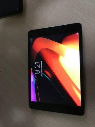 iPad mini wifi 16Gb + funda con teclado