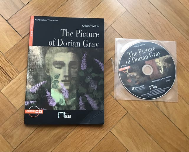 The Picture of Dorian Gray ( Incluye CD)