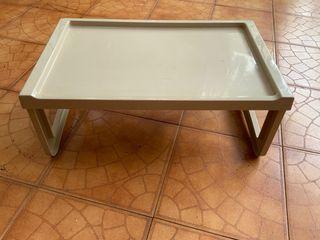 Bandeja mesa plegable para cama, sofà ...