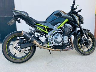 Kawasaki Z900 Bajada de precio !!!