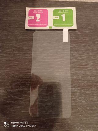 protector de pantalla xiaomi redmi note 9