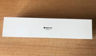 RELOJ IWATCH APPLE SERIE 3. Caja 42 mm