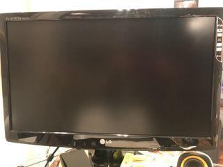 "Pantalla ordenador LG 22"""
