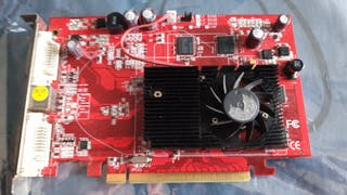 ATI Radeon X1650 Pro 512 MB DDR2