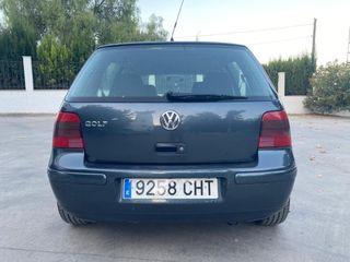 Volkswagen Golf iv 1,6 16v GASOLINA