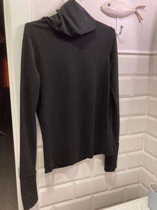 Jersey Zara negro