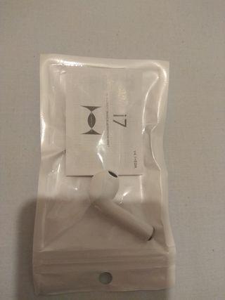 auricular inalámbrico bluetooth i7
