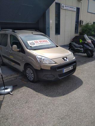 Peugeot Partner 2010 , 110cv
