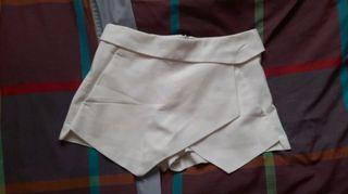 Papiro-falda Blanca