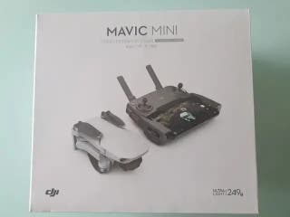 DJI Mavic Mini Combo (NUEVOS)