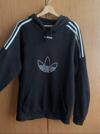 Sudadera Adidas originals.