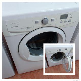 Lavadora con garantía
