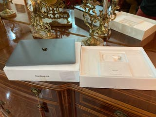 MacBook Air 13 versión nueva 2018