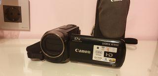 video camara Canon HF R506