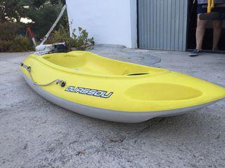 Kayak BIC Ouassau