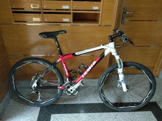 Bicicleta Jamis Dakota Elite
