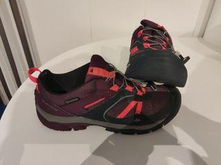 zapatillas de monte