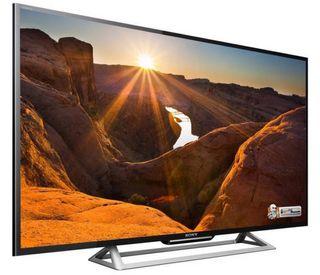Televisión smart TV