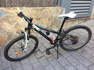 Bicicleta niño ORBEA MX 24 XC