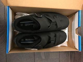Zapatillas ciclismo carretera Shimano RP4