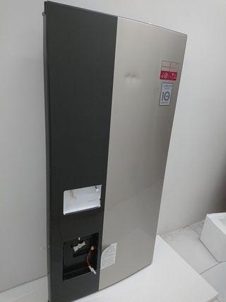 Puerta frigorífico LG GB7143A2HZ