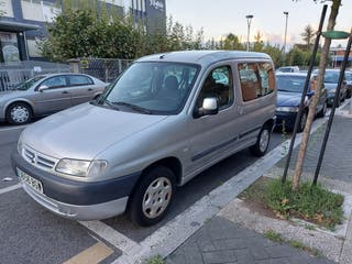 Citroen Berlingo 2001